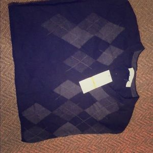 Men's Calvin Klein cotton sweater